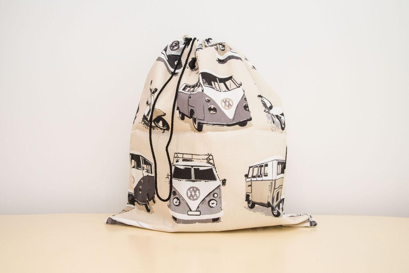 Campervan shoe bag