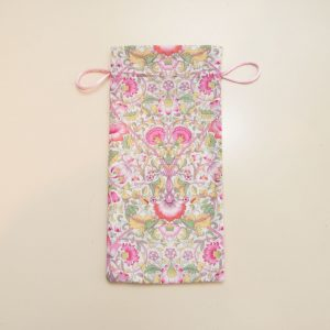 Liberty glasses case