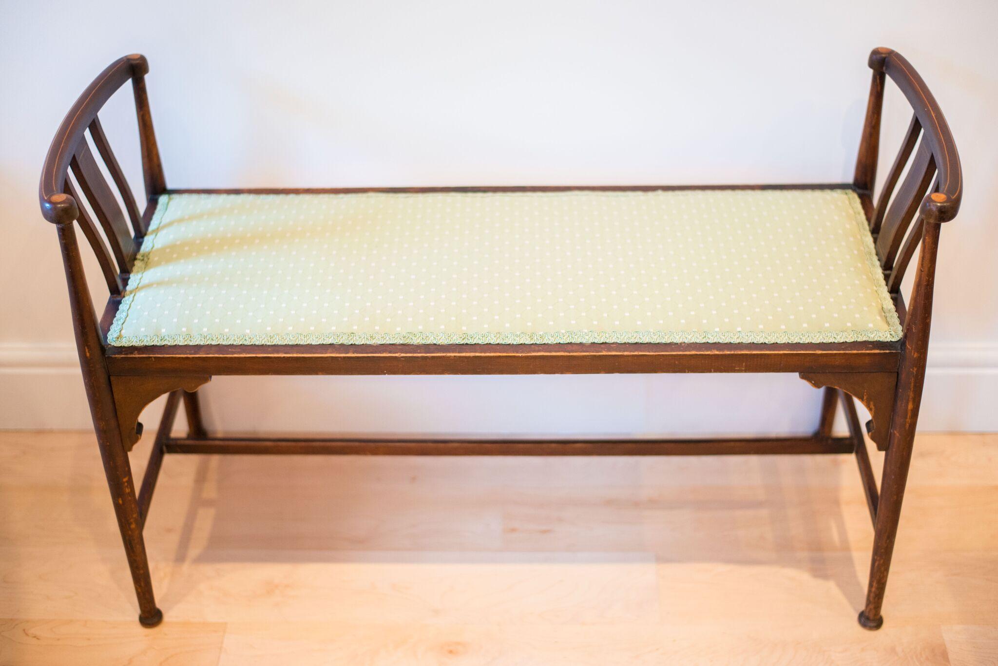 Double stool
